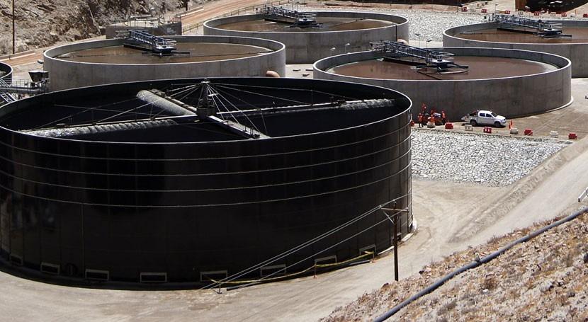 Gobierno Perú promueve uso adecuado lodos generados plantas aguas residuales