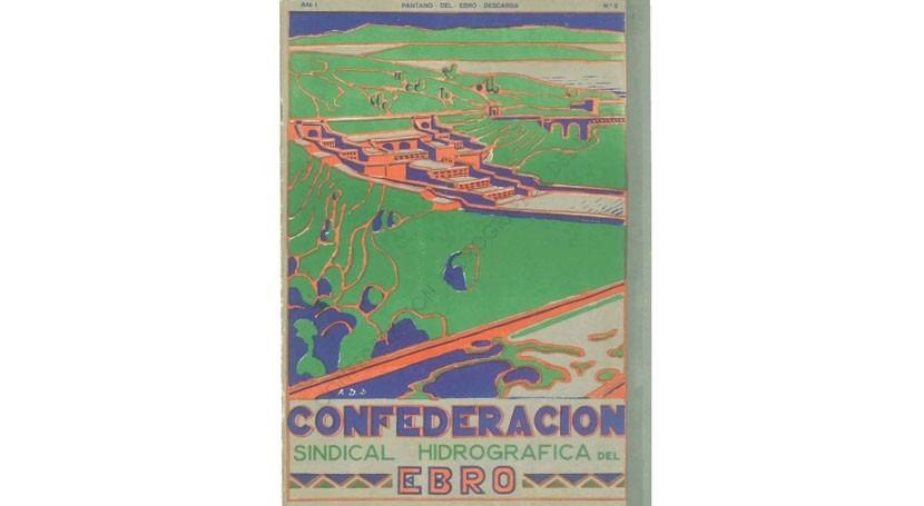 publicaciones históricas CHE: Revistas editadas 1927 y 1933 disponibles online