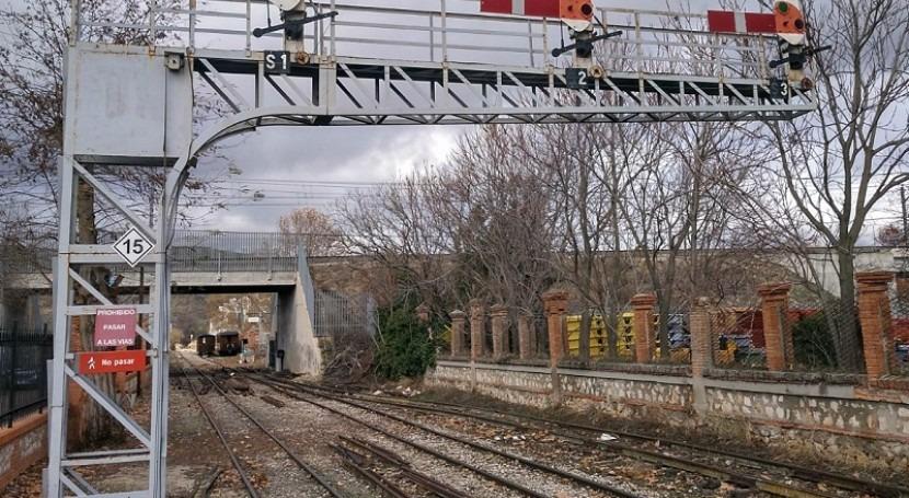 Locomotoras: reinas agua