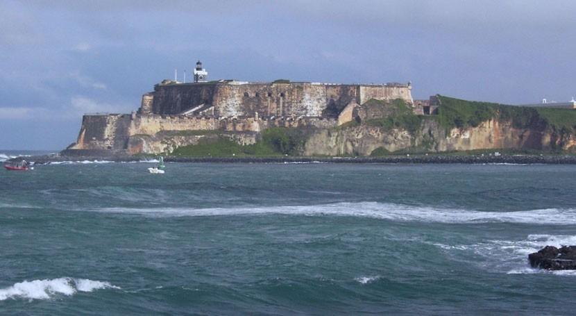 Puerto Rico está alerta inundaciones