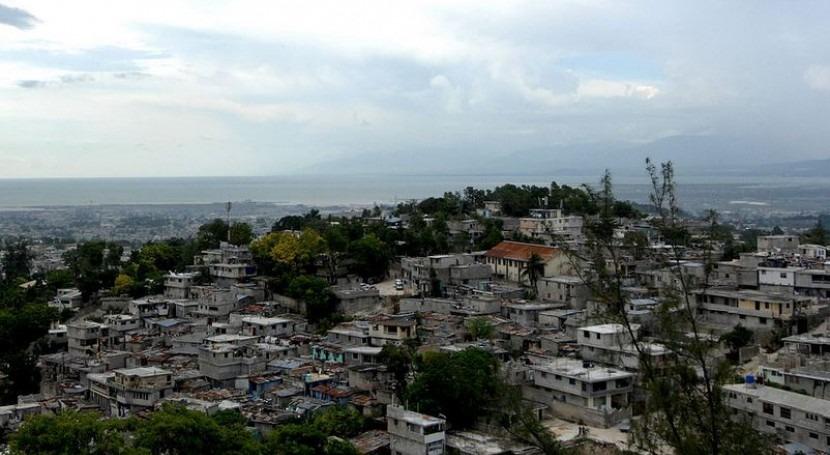 Puerto Príncipe (Wikipedia/CC).