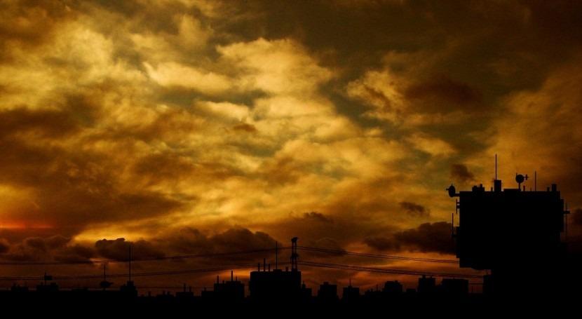 ¿Cómo influyen factores climatológicos embolia pulmonar?