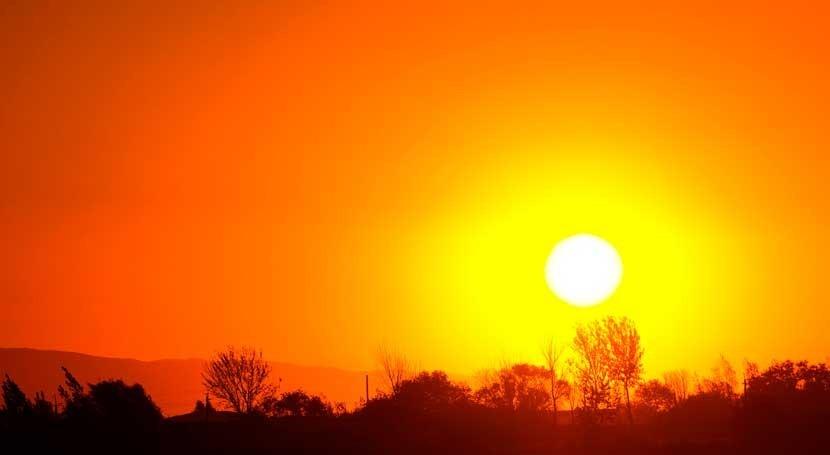 pasado mes junio se convirtió tercero más cálido 183 años
