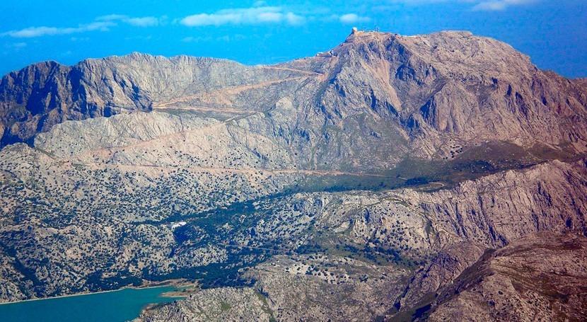 Instan al Govern poner marcha proyecto acercar agua potable Serra Tramuntana