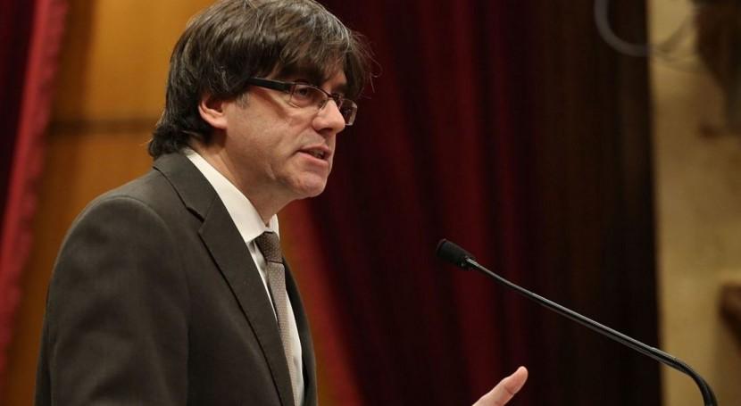 Cataluña recurrirá aprobación Plan Hidrológico Ebro