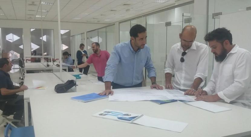 Grupo Aguas crea empresa sede Doha operar mercado Qatar