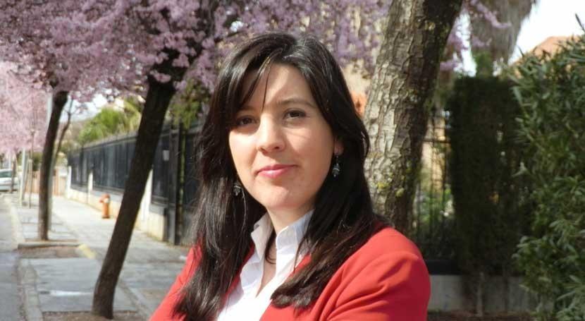 """Quintilia López: """" aspecto más importante sector agua es vocación"""""""