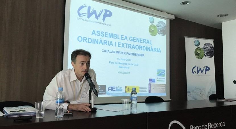 asamblea general ordinaria CWP muestra notable crecimiento socios y actividades