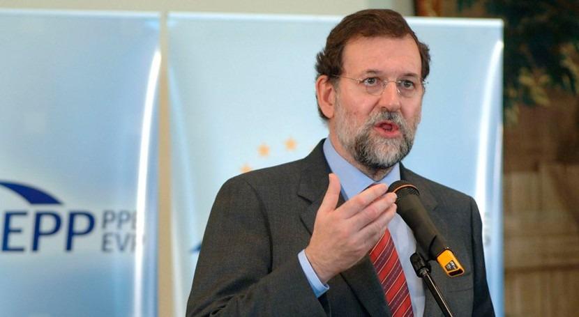 Rajoy reconoce que se equivocó al cuestionar cambio climático y admite que es problema grave