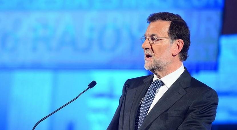 "Rajoy: ""España coincide posición europea alcanzar buen acuerdo COP21"""