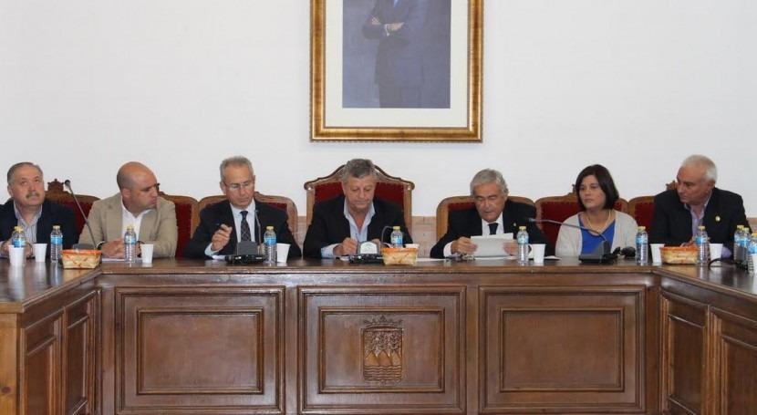 CHS invierte 6 millones euros mejorar infraestructuras hidráulicas Almería