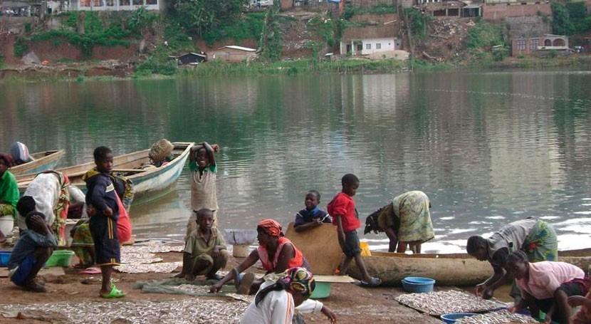 Ramsar abre convocatoria acreditación Ciudad Humedal