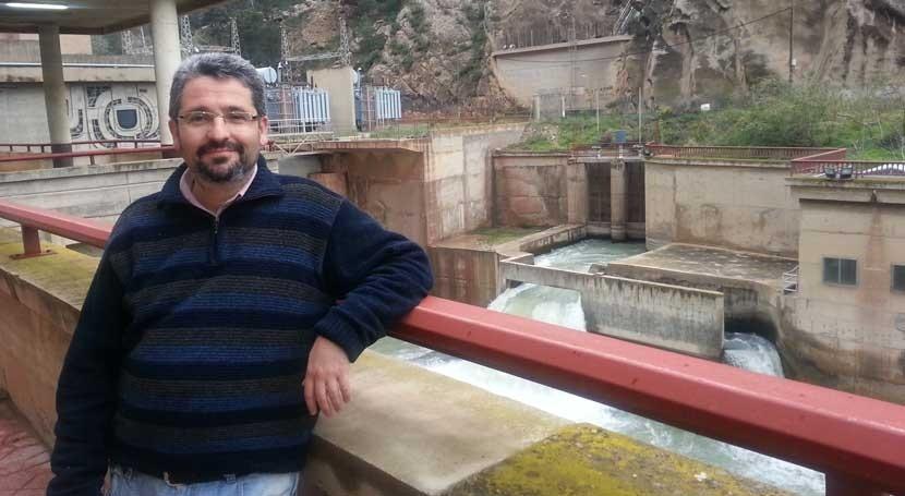 """Raúl Herrero: """"Debemos trabajar garantizar acceso universal fuentes agua potable"""""""