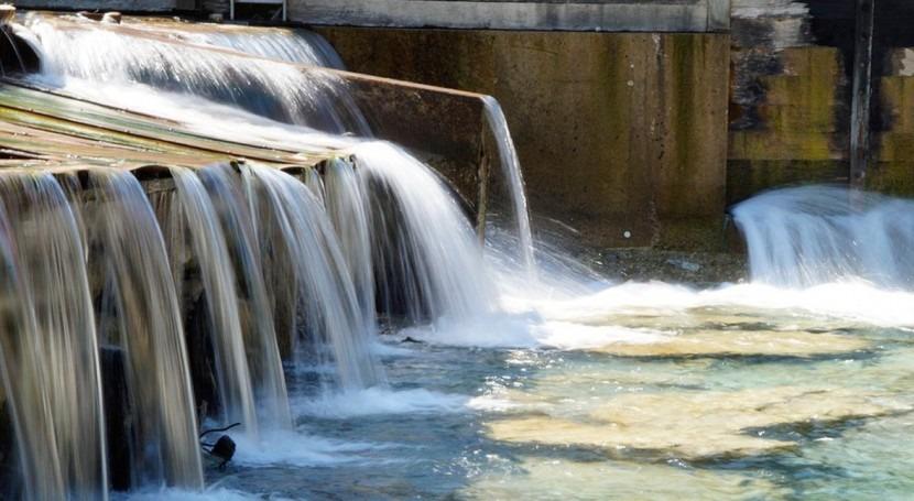 Gestión agua urbana (I): infraestructuras y colaboración público-privada