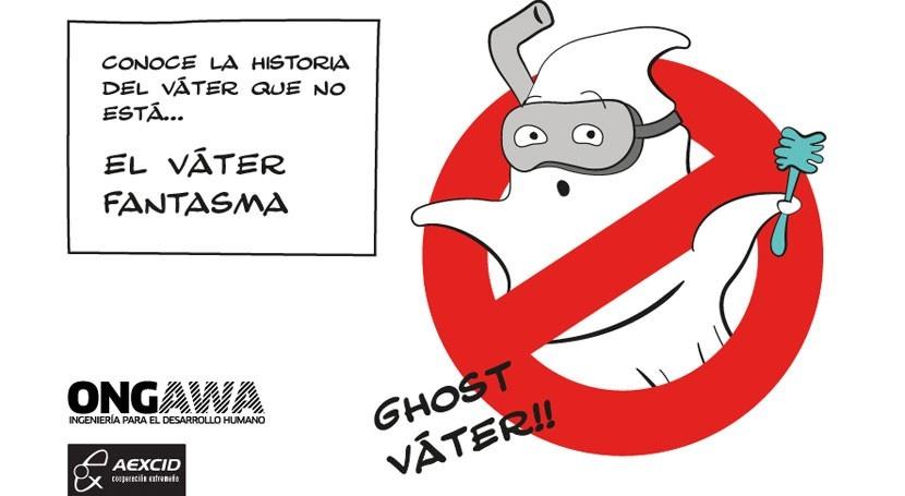 váter fantasma