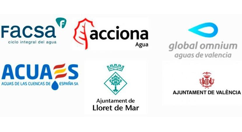 Ya son 12 nuevas referencias España Modelación sulfhídrico