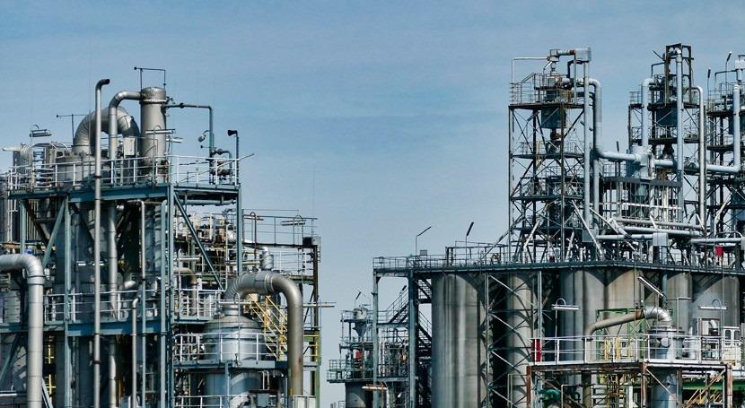 URJC propone alternativas tratamiento aguas residuales refinerías petróleo