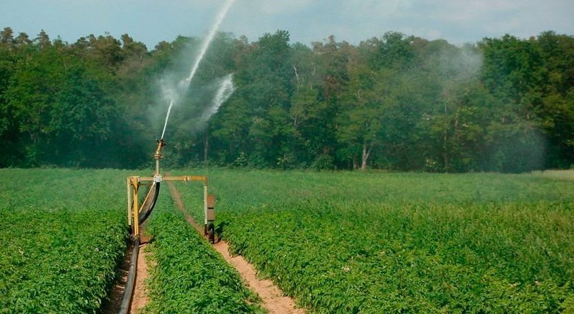 mejoras riego aumentarán productividad agropecuaria Bolivia