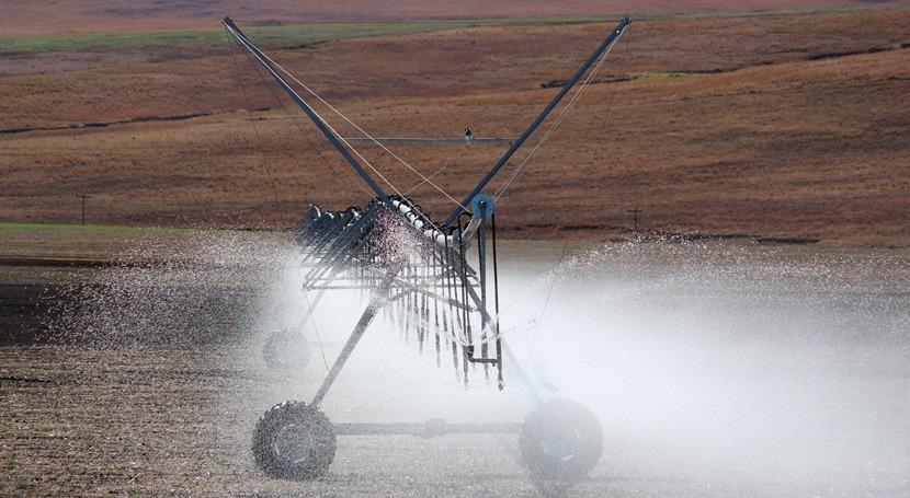 MAPA fomenta buen uso aguas no convencionales regadío