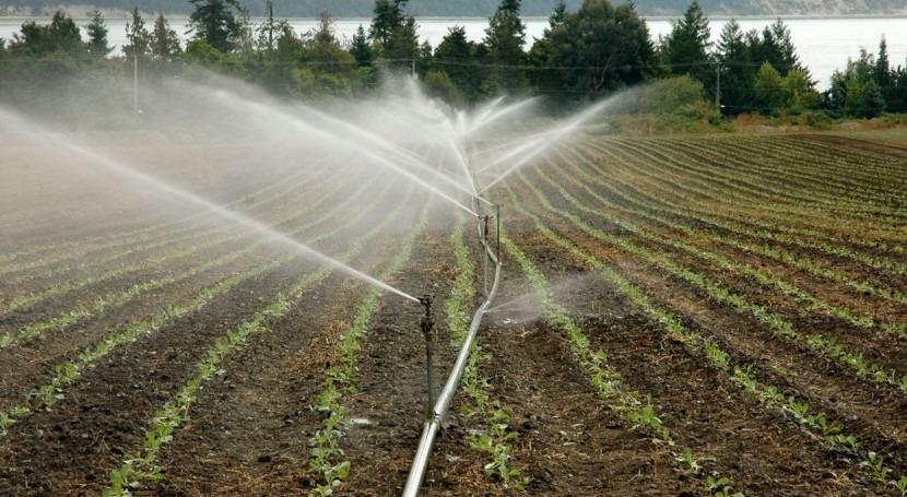 Inversión 10 millones euros obras regadío Extremadura