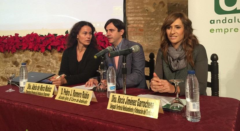 Andalucía apuesta regadío Andévalo Minero