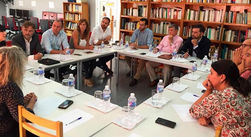 Andalucía responde peticiones Plan Especial Ordenación Regadíos Doñana