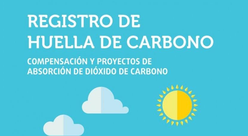 Fundación Aquae recibe Sello Registro Huella Carbono 2014