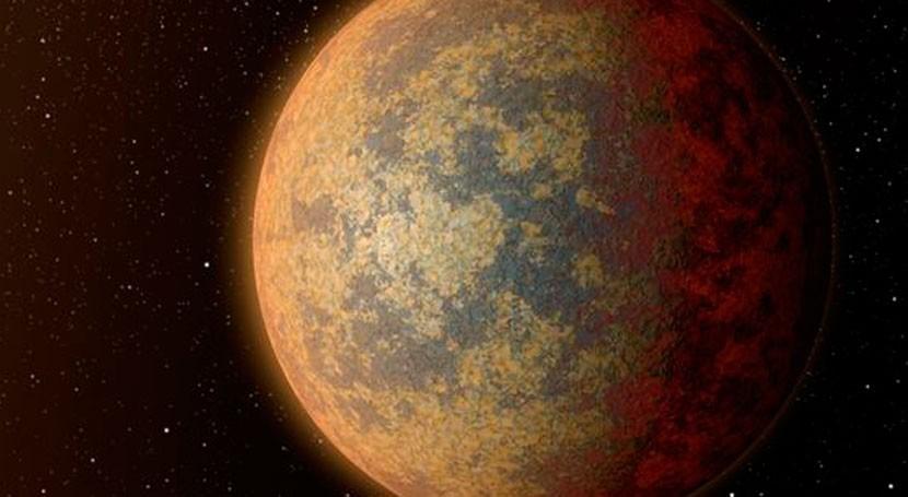 ¿Es agua único factor clave albergar vida otros planetas?