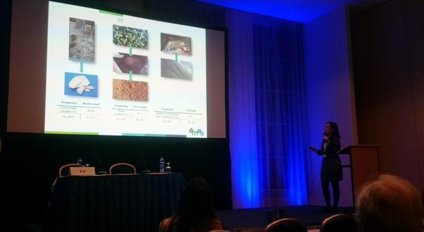 proyecto REMEB Congreso Internacional Permea, referente investigación membranas