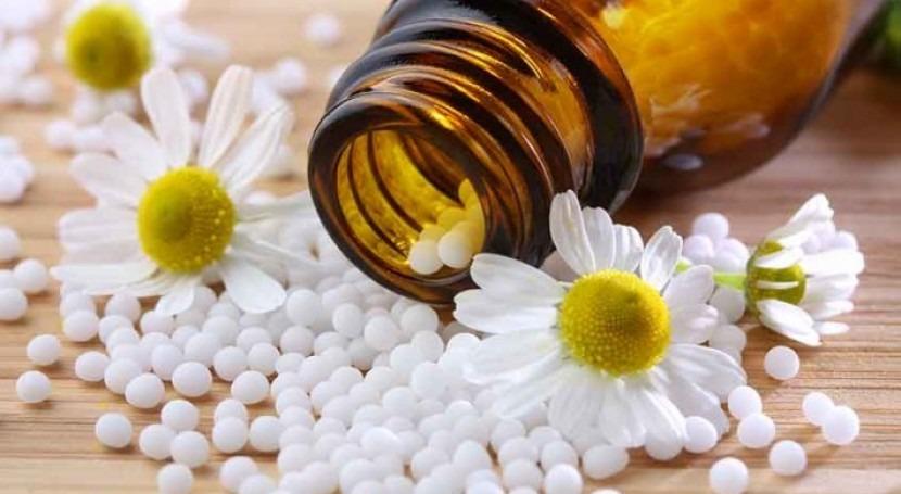 Mitos y timos agua: Homeopatía