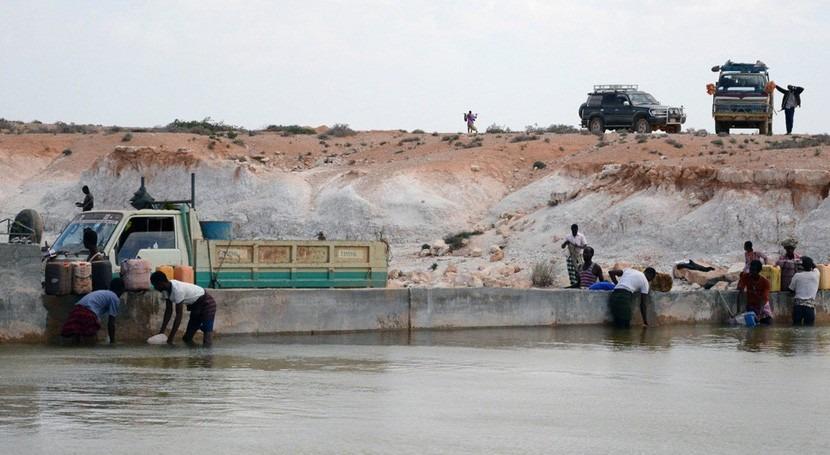 explotación insostenible arena destruye ríos y mares