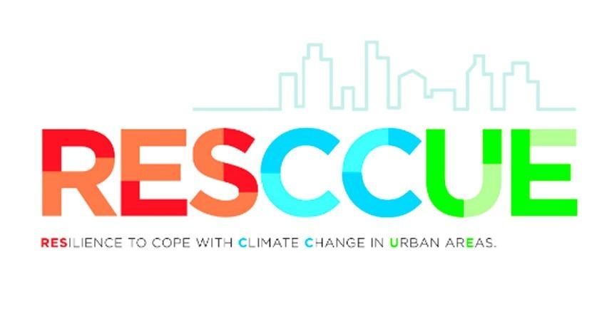 proyecto RESCCUE aspira modelo ciudad resiliente