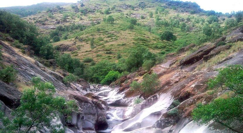 Extremadura invita hacer Turismo Agua Dulce 65 espacios autorizados
