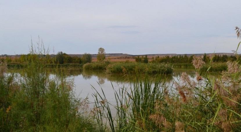 Reserva ornitológica finca San Miguel (Autor: M.A. Murillo Latorre)