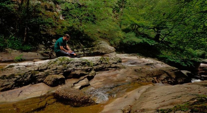 ADECAGUA apoya al MAGRAMA declaración y catalogación Reservas Naturales Fluviales
