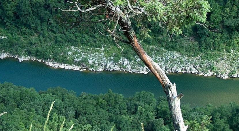 Declaradas 82 reservas fluviales que preservan tramos ríos escasa intervención humana