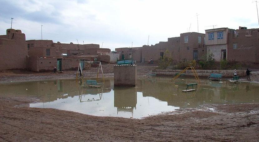 inundaciones norte Afganistán dejan 24 muertos y 40 desaparecidos