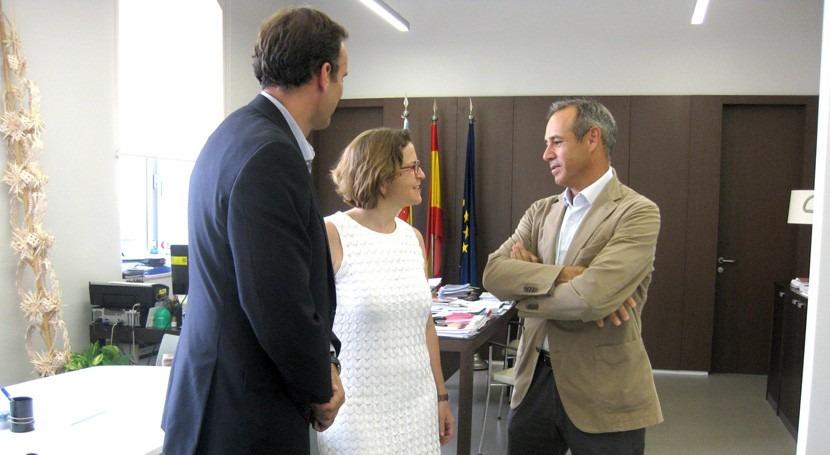 Valencia apuesta necesidad actuar mayor eficiencia gestión hídrica