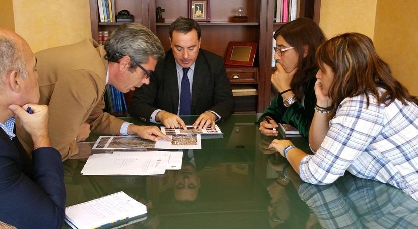CHT estudia construcción nueva EDAR Aldeanueva Camino y Gargantilla
