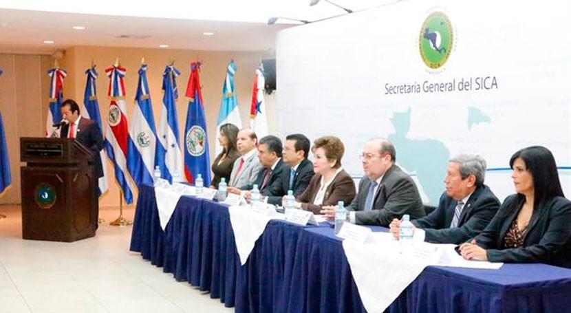 Centroamérica se compromete atender efectos cambio climático sector agua