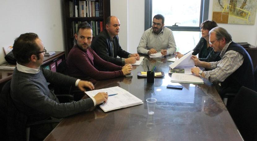 Preocupación Baleares ampliación EDAR Santa Eulària durante verano