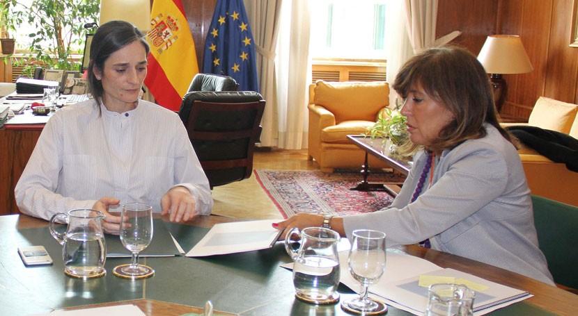 Gobierno gallego reclama celeridad tramitación convenio nueva EDAR Santiago