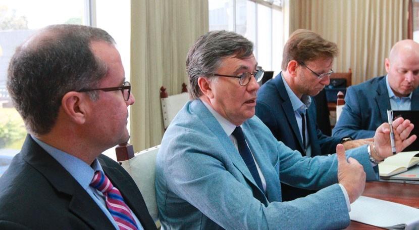Microsoft y IICA definen transformación digital agro Américas