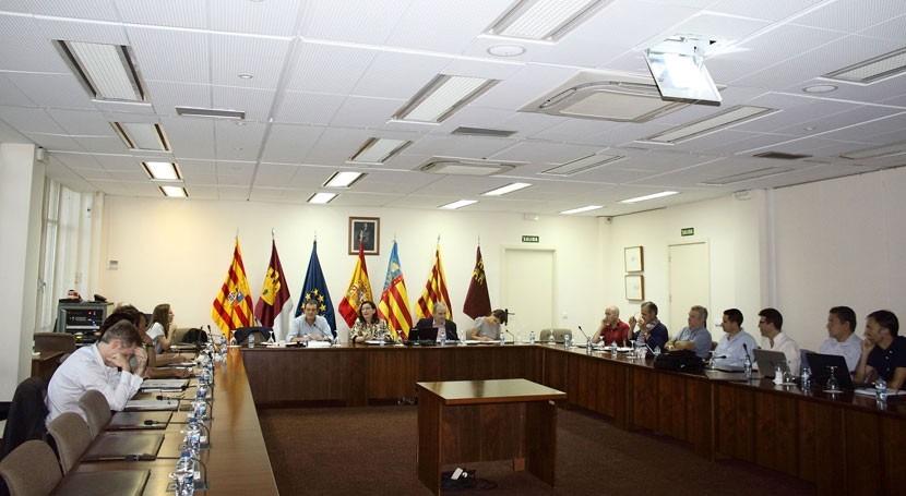 Segunda reunión grupo trabajo iniciativa OCDE Gobernanza Agua