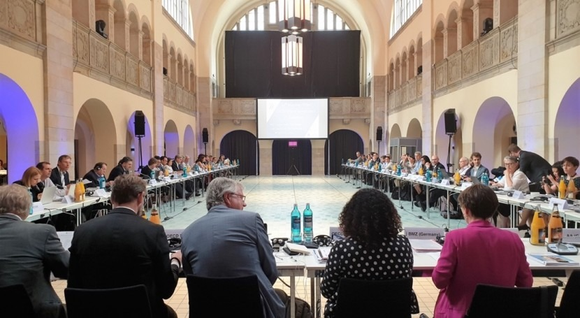 OCDE trabaja lograr gobernanza agua más inclusiva mujeres