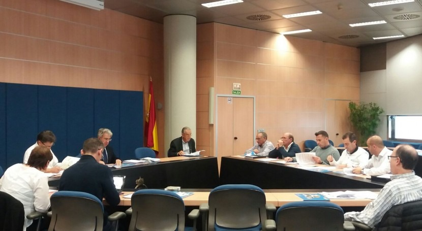 CHE se reúne usuarios aguas subterráneas proceso Pacto Nacional Agua