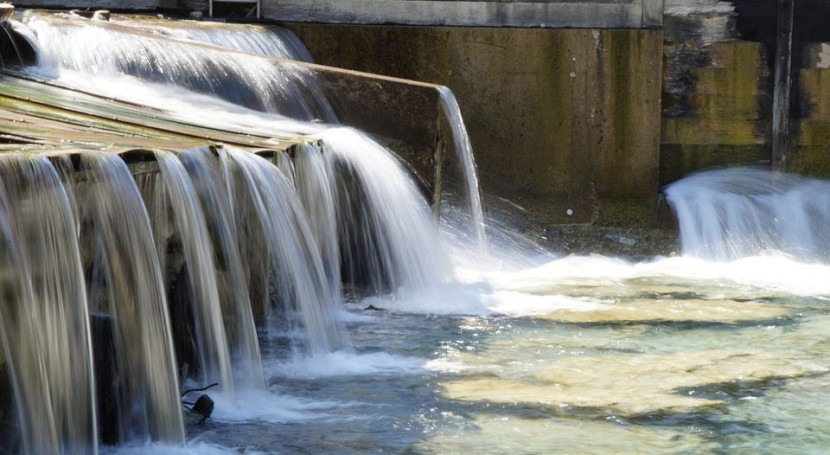 reutilización agua y modelo sostenible gestión