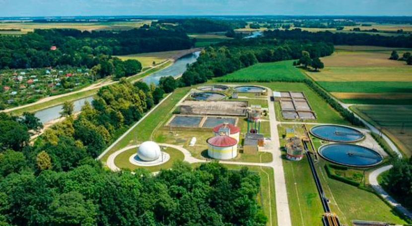 Conclusiones clave nueva investigación diseño sistema reutilización agua