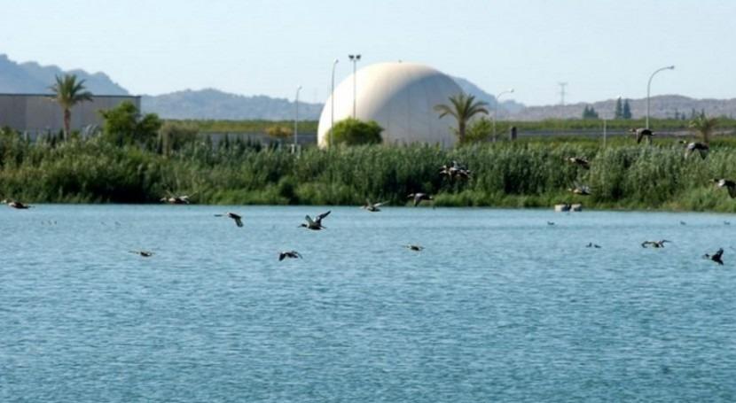 Murcia reutiliza más 97 hectómetros cúbicos agua al año agricultura