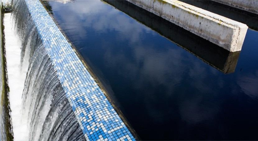 Hoja ruta UE reutilización agua riego agrícola y recarga acuíferos